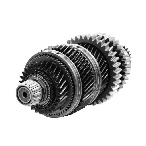 gears for a vehicle engine