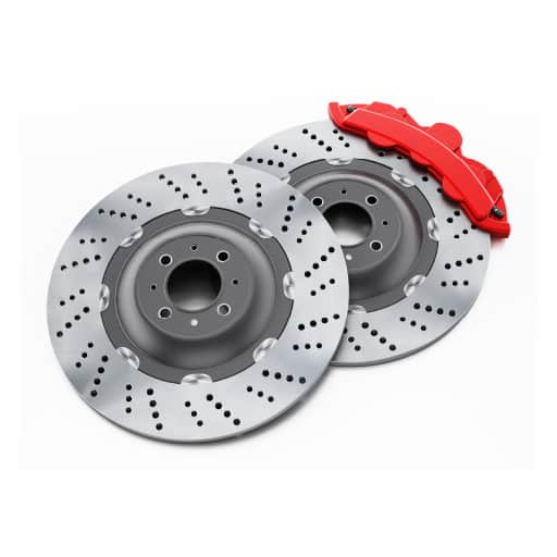 car rotors for tires and brakes