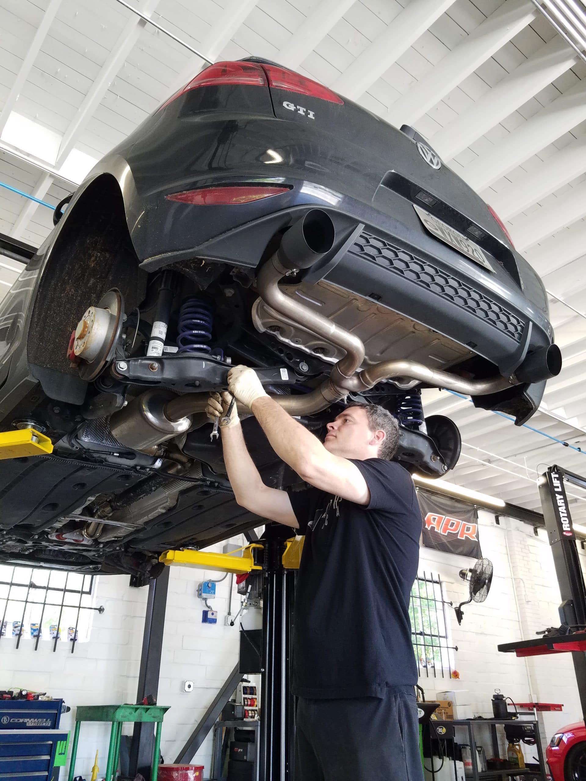 atlanta european car mechanic